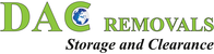 DAC Storage, Removals and Clearance